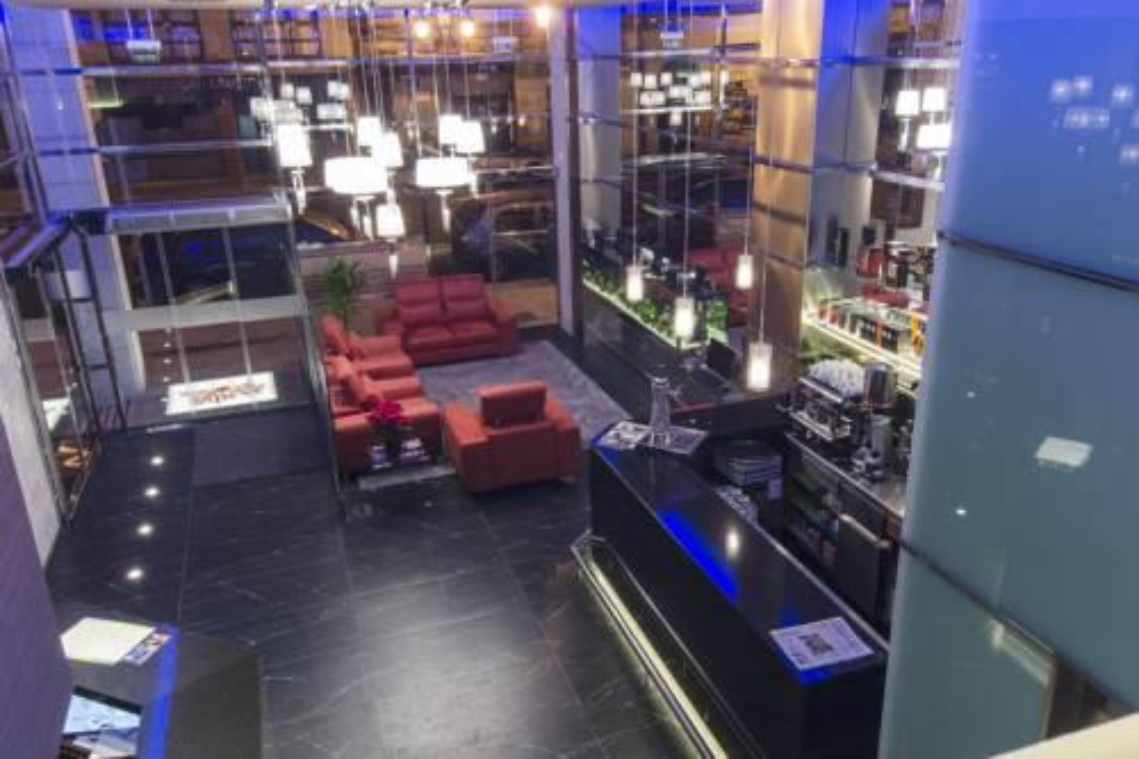 19. Agua De Mar Hotel Boutique