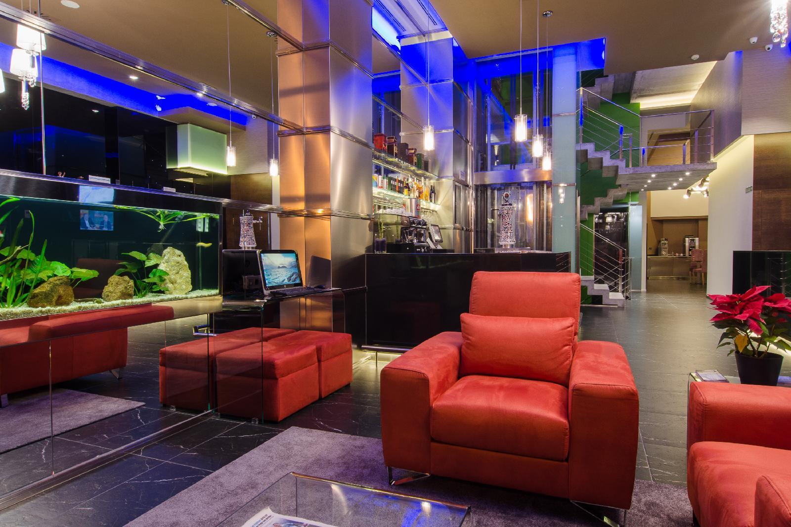 22. Agua De Mar Hotel Boutique