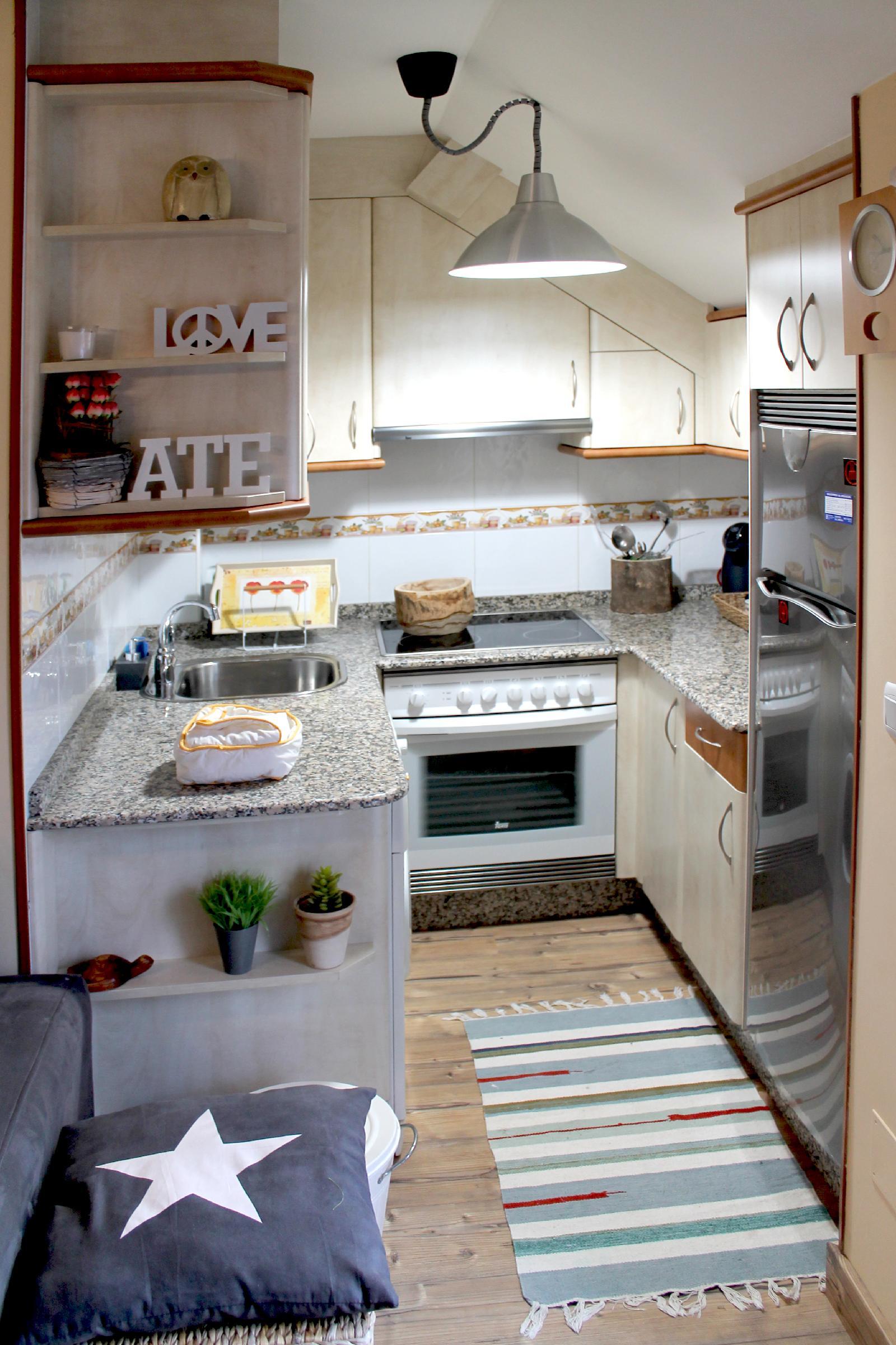 5. Como En Casa - Apartamento Mar Do Grove